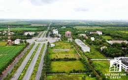 Đề xuất xây cầu 5.700 tỷ nối Nhơn Trạch với Tp.HCM, nhà đất xung quanh bỗng dưng tăng nóng