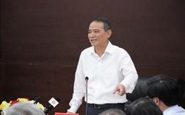Bí thư Đà Nẵng yêu cầu công khai sổ đỏ, giấy phép xây dựng