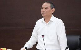 """Bí thư Trương Quang Nghĩa: """"Chúng ta sợ mạng xã hội, từng này đảng viên mà không nói lại mấy người đấy à"""""""
