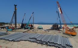 Nhiều khả năng công ty cọc bê tông Phan Vũ sẽ thâu tóm Fecon Mining
