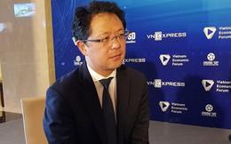 Ông Andy Ho: Cơ hội trên thế giới không có nhiều nên Việt Nam vẫn là địa chỉ hấp dẫn