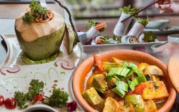 6 nhà hàng chay xinh đẹp và an nhiên nhất định phải đến trong mùa Vu Lan tại Hà Nội và Sài Gòn