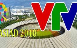 VOV chính thức đồng ý cho VTV tiếp sóng Asiad 2018