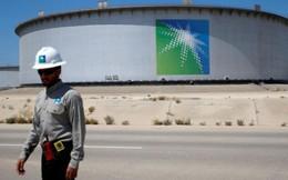 Hãng dầu lửa khổng lồ của Saudi Arabia hủy kế hoạch IPO
