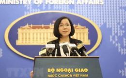 Công ty Monsanto phải có trách nhiệm bồi thường các nạn nhân Việt Nam