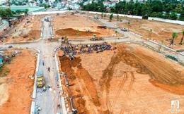 Bình Thuận: Chỉ đạo hoả tốc về việc phân lô, bán nền