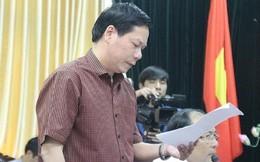 Nóng: Khởi tố ông Trương Quý Dương vụ chạy thận 9 người chết