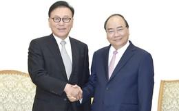 Hàn Quốc đề xuất mong sớm mở đường bay trực tiếp Nha Trang – Busan