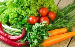 Xuất khẩu mặt hàng rau quả có dấu hiệu tăng trưởng chậm lại