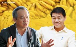 Công ty Trân Oanh mua lại 37,7 triệu cổ phiếu HNG từ tỷ phú Trần Bá Dương.