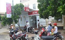 Cả đảo Lý Sơn chỉ có một cây ATM