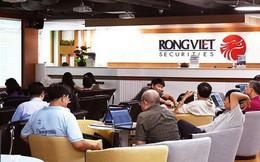 Cổ phiếu của chứng khoán Rồng Việt tăng mạnh sau khi trở thành thành viên thứ 10 của thị trường phái sinh