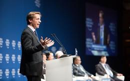 """Giám đốc khu vực châu Á của WEF: Việt Nam sẽ phải đối diện với thách thức khi công nghệ """"phá bĩnh"""""""