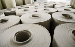 Xuất khẩu giấy sang thị trường Trung Quốc tăng đột biến
