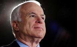 """Bữa tiệc """"chưa no"""" của Thượng nghị sĩ John McCain và tình người Việt - Mỹ"""