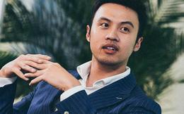 """Shark Lê Đăng Khoa và áp lực """"con nhà giàu khởi nghiệp"""": Dùng tiền túi lập công ty riêng, ba mẹ luôn nghĩ """"Nó sẽ thất bại và phải trở về"""""""