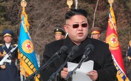 """Triều Tiên cáo buộc Mỹ âm mưu phát động một cuộc chiến dù vẫn đàm phán với """"nụ cười trên môi"""""""