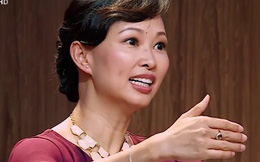 """Shark Linh: Phần lớn mọi người đều hiểu sai câu """"Hôm nay tôi làm những điều không ai dám làm để ngày mai tôi nhận được những điều không ai có"""""""