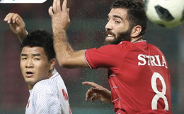 Báo chí nước ngoài hết lời ca tụng đội tuyển Việt Nam sau chiến thắng 1-0 trước Syria