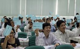 Chứng khoán Đà Nẵng (DSC) phát hành 8 triệu cổ phiếu giá chưa bằng 1/5 thị giá