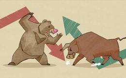 Dòng tiền ngoại đồ ầm ầm vào thị trường, Vn-Index chốt ở mức giá cao nhất ngày
