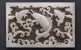 """Mị lực của ngọc thạch cổ Trung Hoa với nhà sưu tầm: Những """"mảnh ghép của thời gian"""" luôn ẩn chứa những điều mới mẻ, thú vị đến bất ngờ"""
