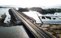 Chuyện ít biết đằng sau 13.000 tỉ huy động để xây dựng cao tốc Hạ Long - Hải Phòng