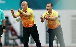 Trợ lý của HLV Park Hang-seo: Bóng đá chứng minh rằng, chỉ cần đồng lòng, chỉ cần quyết tâm và nỗ lực, người Việt chúng ta sẽ làm được tất cả