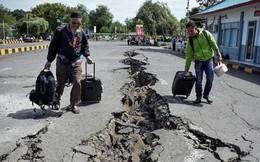 Indonesia động đất 6,2 độ một ngày trước trận bán kết lịch sử của Olympic Việt Nam