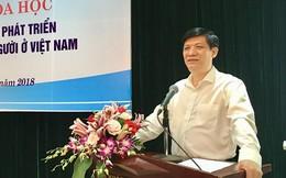 Việt Nam chuẩn bị sản xuất thêm 3 loại vaccine mới