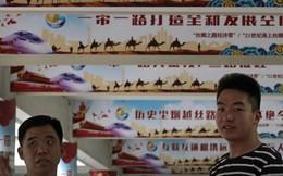 Trung Quốc mở đợt quảng bá mạnh về sáng kiến Vành đai và Con đường