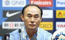 """HLV Hàn Quốc: """"Chúng tôi sẽ ghi bàn vào lưới Việt Nam và giành chiến thắng"""""""