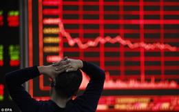 Đợt bán tháo 35 tỷ USD đang nhấn chìm chứng khoán Nhật Bản