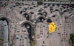 Trung Quốc: Giá một khoảnh mộ diện tích bằng nửa chiếc thảm tập yoga đắt gấp đôi căn hộ chung cư
