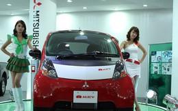 Mitsubishi đánh giá tính khả thi dự án nhà máy sản xuất ô tô điện tại Việt Nam