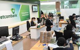 Soi dòng tiền: Nhiều ngân hàng lớn hao hụt mạnh trong nửa đầu năm