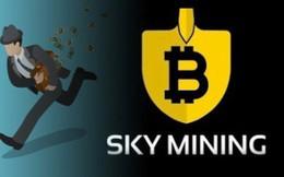 """Sky Mining và bản hợp đồng """"ma"""" qua mặt hàng trăm nhà đầu tư"""