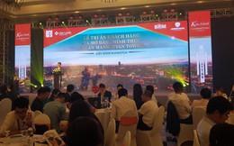 """Hà Nội: Căn hộ chung cư tại """"đất vàng"""" Trung Hòa Nhân Chính tiếp tục được tung ra thị trường"""