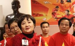 Đây là nhân vật luôn đứng sau và làm nên thành công của HLV Park Hang-seo với những kì tích của đội tuyển U23 Việt Nam