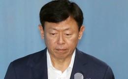 Chủ tịch tập đoàn Lotte bị đề nghị mức án 14 năm tù