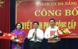 Thành ủy Đà Nẵng điều động, bổ nhiệm nhân sự