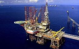 Chưa đầy 8 tháng, thu từ dầu thô đã vượt dự toán cả năm