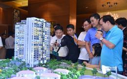 Dự án Thủ Thiêm Dragon được cấp phép xây dựng, đủ điều kiện bán nhà hình thành trong tương lai