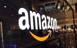 """Amazon ngày càng đến gần với cột mốc """"công ty nghìn tỷ đô"""""""