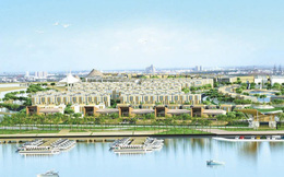 Đại gia địa ốc Singapore chi gần 1.400 tỷ thâu tóm dự án BĐS lớn tại khu Đông Sài Gòn