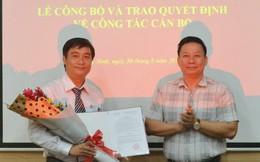 Tây Ninh điều động, bổ nhiệm nhân sự chủ chốt