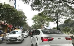 Đau đầu tìm lời giải cho cuộc chiến taxi công nghệ