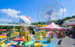 """Hà Nội điều chỉnh quy hoạch công viên Hello Kitty để chuẩn bị triển khai trên """"đất vàng"""" Tây Hồ"""