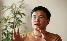Đăng ký thoái sạch vốn, Shark Vương chính thức từ nhiệm khỏi SAM Holdings