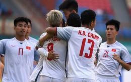 Olympic Việt Nam được thưởng tới hơn 4 tỷ đồng trước thềm cuộc đại chiến lịch sử